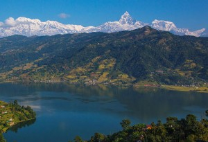 Car Rental in Pokhara
