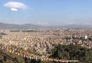 Places to Visit in Kathmandu City