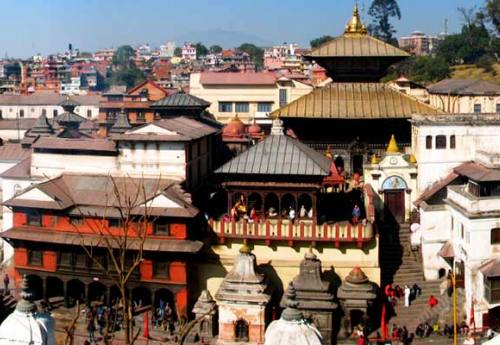 Things To Do in Kathmandu Valley