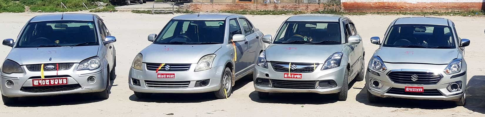 Terms and Conditions of Nepal Rental Car