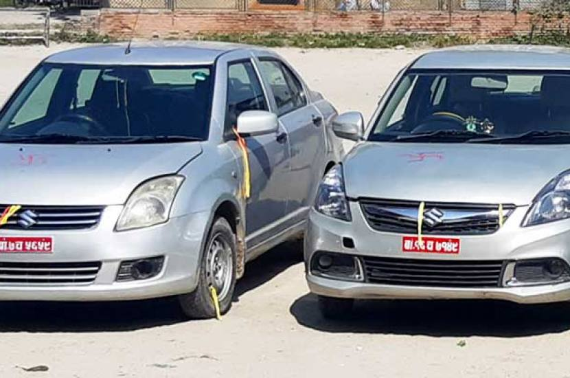 Nepal rental Car, Rent a car in Nepal
