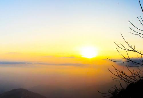Nagarkot Sunrise Tour - Best View Point Around Kathmandu